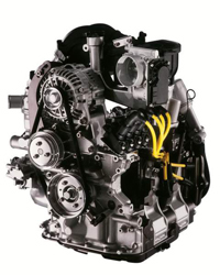 Isuzu Bellel Engine