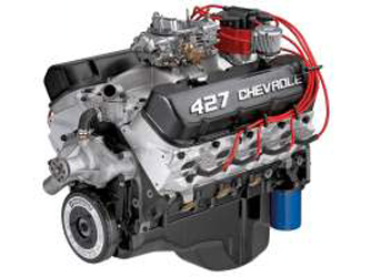 Dodge Aspen Engine