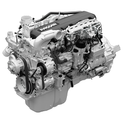 Chevrolet Tahoe Engine